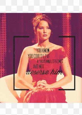 Kajol - Jennifer Lawrence Katniss Everdeen The Hunger Games: Catching Fire Finnick Odair PNG