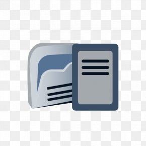 Folder Pattern - Share Business Icon PNG