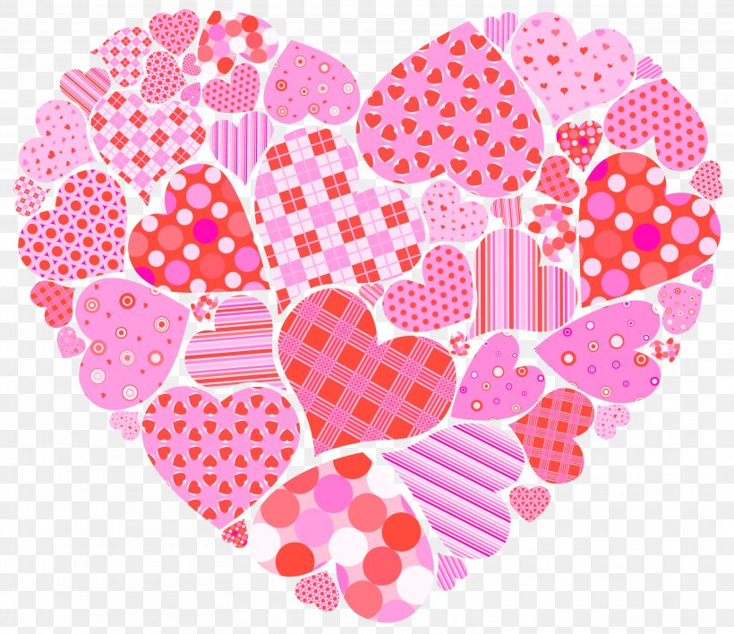 Happy Valentine's Day PNG, PNG, 3132x2706px, Watercolor, Cartoon, Flower, Frame, Heart Download Free