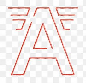 Symbol Logo - Font Icon Letter Icon Logo Icon PNG