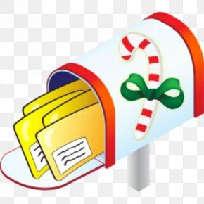 Holiday Box Cliparts - Santa Claus Christmas Card Greeting Card Clip Art PNG