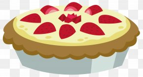 Strawberry Memorial Day Pie - Boston Cream Pie Strawberry Pie Ice Cream PNG
