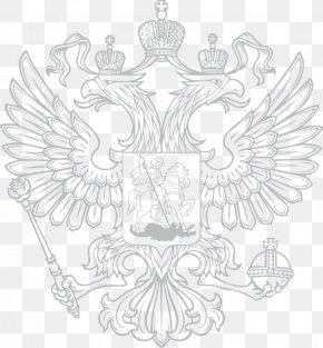 Russia - Coat Of Arms Of Russia Russian Empire President Of Russia PNG