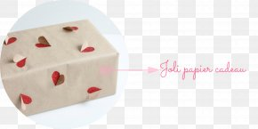 Gift - Gift Wrapping Love Paper Valentine's Day PNG
