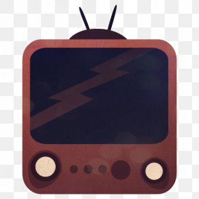 TV Set - Television Show ICO Icon PNG