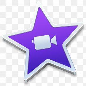Net - IMovie Apple Video Editing Tutorial PNG