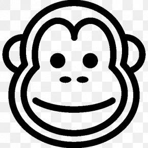 Year Of The Monkey - The Secret Of Monkey Island PNG