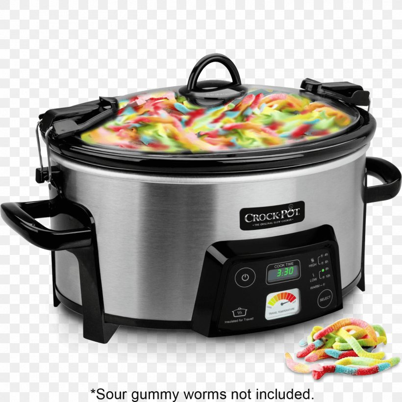 Slow Cookers Crock-Pot 6-Quart Programmable Cook & Carry Crock-Pot Cook & Carry SCCPVL610-S Olla, PNG, 1421x1421px, Slow Cookers, Contact Grill, Cooker, Cooking, Cookware Accessory Download Free