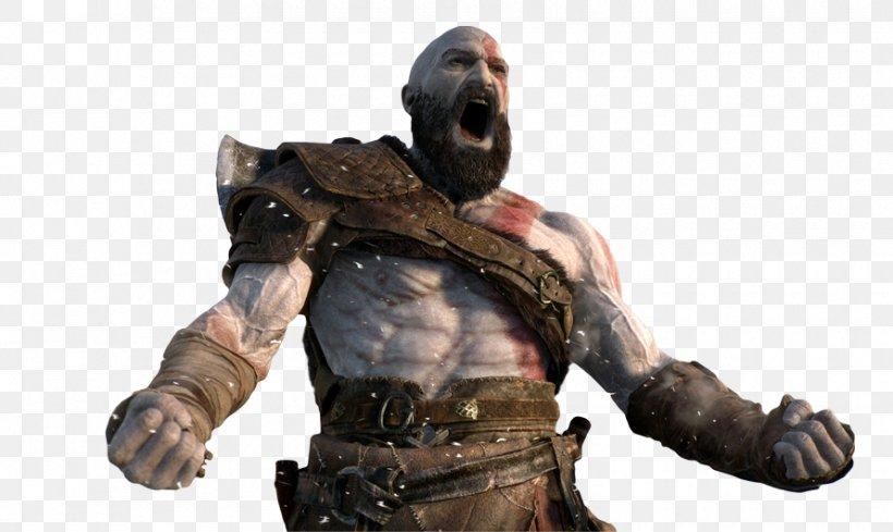God Of War Iii Playstation 4 Video Game Kratos Png