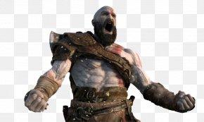 God Of War Ps4 - God Of War III PlayStation 4 Video Game Kratos PNG