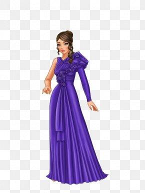 Dress - Lady Popular Dress-up XS Software Fashion PNG