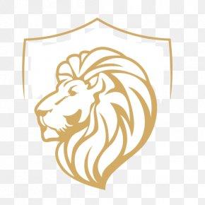 Lion - Lion Logo Royalty-free PNG