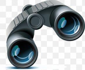 Binoculars Icon - Binoculars Clip Art PNG