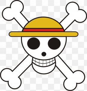 T-shirt - Monkey D. Luffy Tony Tony Chopper Edward Newgate Jolly Roger Roronoa Zoro PNG