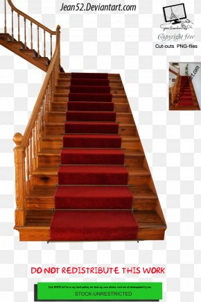 Stair - Stairs DeviantArt Stock Photography Handrail PNG