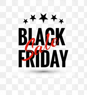 Black Friday - Discount Sale PNG