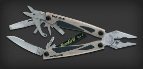 Plier - Multi-function Tools & Knives Knife Gerber Gear Pliers Gerber Multitool PNG