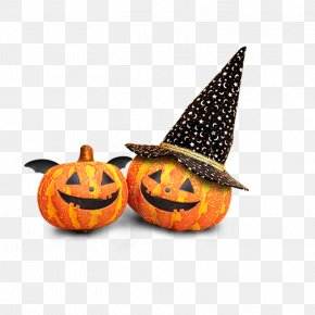 Halloween - Halloween Jack-o'-lantern Pumpkin Calabaza PNG