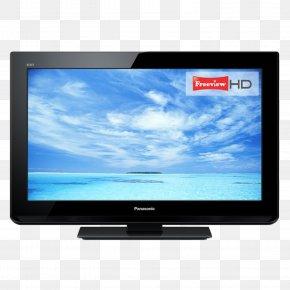 Television Kores 24 Inctvk24 - LED-backlit LCD Television Set Liquid-crystal Display LCD Television Panasonic PNG