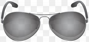 Grey Glasses Transparent Clip Art Image - Sunglasses Stock Photography Can Stock Photo Royalty-free PNG