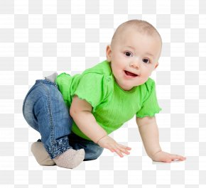Crawling Baby - Diaper Infant Crawling Day Care Stock Photography PNG