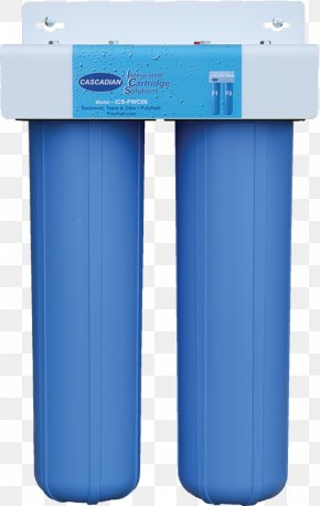 Water - Cascadian Water Water Softening Hard Water Soft Water PNG