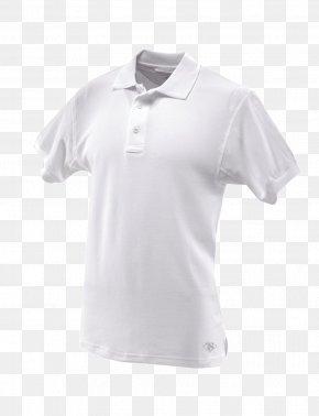 T-shirt - T-shirt Jersey Polo Shirt TRU-SPEC PNG
