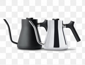 Kettle - Coffee Kettle Kitchen Stove Induction Cooking Handle PNG
