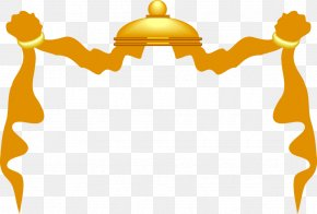 Golden Border Cliparts - Borders And Frames Picture Frame Gold Clip Art PNG