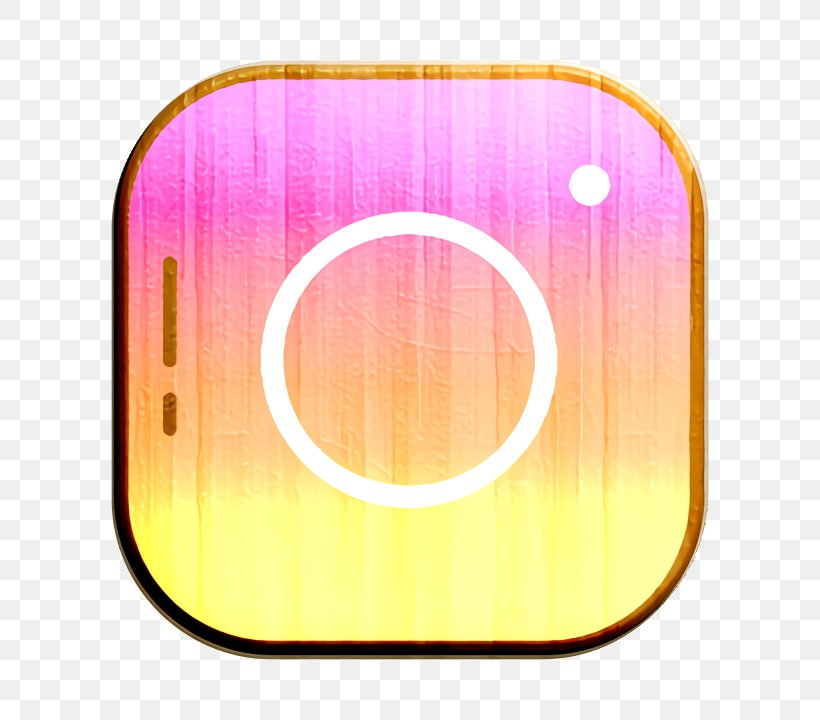 Instagram Icon Instagram Button Icon Instagram Logo Icon, PNG, 718x720px, Instagram Icon, Emoticon, Instagram Button Icon, Instagram Logo Icon, Magenta Download Free