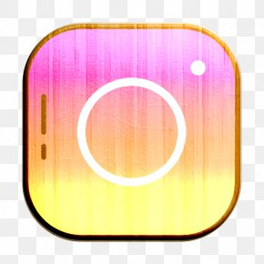 Symbol Rectangle - Instagram Icon Instagram Button Icon Instagram Logo Icon PNG
