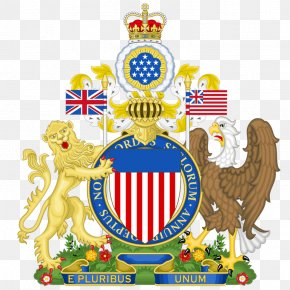 Make America Great Again W - United States Of America Coat Of Arms United Kingdom Great Seal Of The United States Heraldry PNG