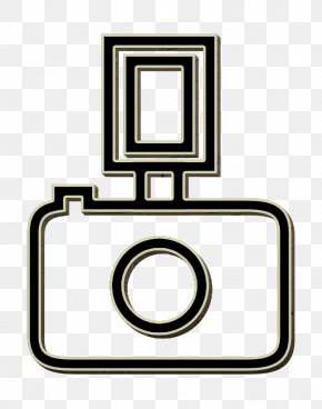 Rectangle Tool Icon - Camera Icon Equipment Icon Flash Icon PNG