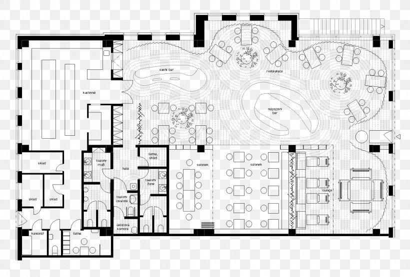 Floor Plan Restaurant Kitchen Design