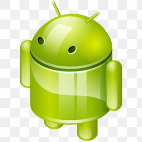 Android Avatar - Android Icon PNG