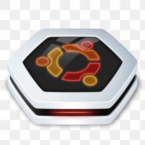 Drive Ubuntu - Hardware PNG