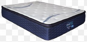 Simmons - Box-spring Mattress Bed Furniture PNG