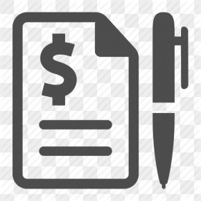 Contract Icon Free - Document Contract PNG