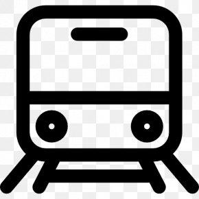 Train Station - Train Tram Bus Rapid Transit Transport PNG