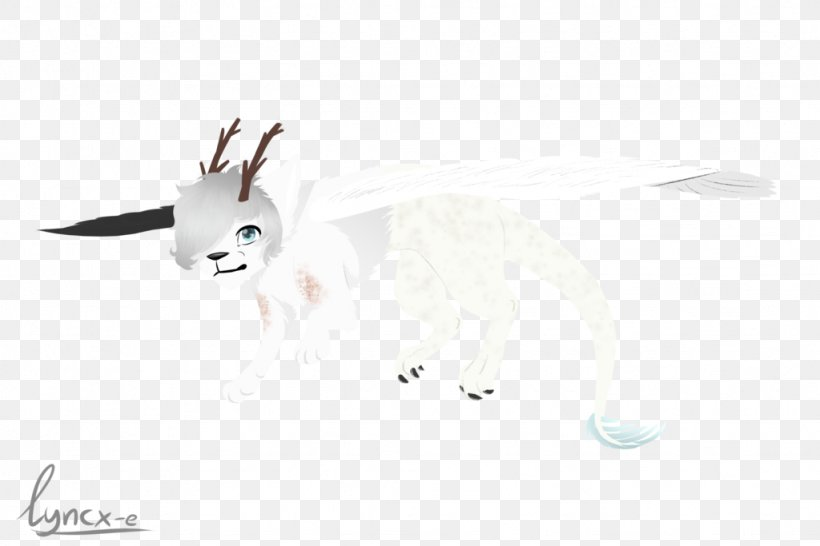 Cat Hare Dog Canidae Mammal, PNG, 1024x683px, Cat, Canidae, Carnivoran, Cartoon, Cat Like Mammal Download Free