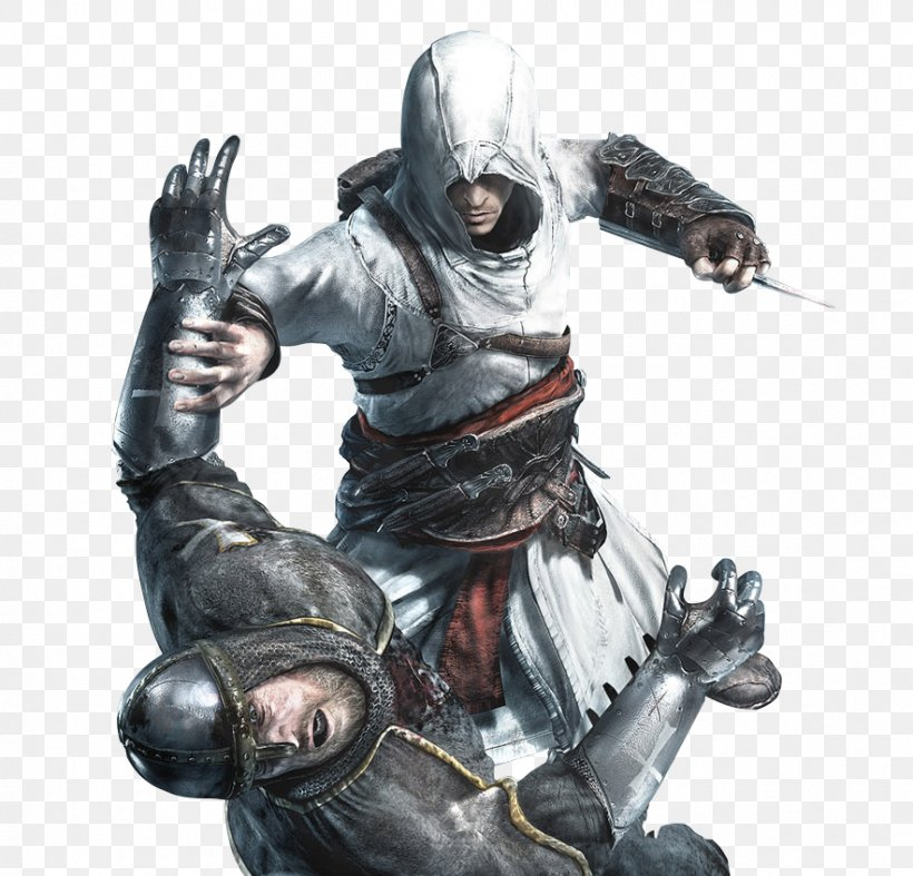 Assassin's Creed: Revelations Assassin's Creed III Assassin's Creed Syndicate, PNG, 883x848px, Ezio Auditore, Action Figure, Armour, Assassins, Fictional Character Download Free