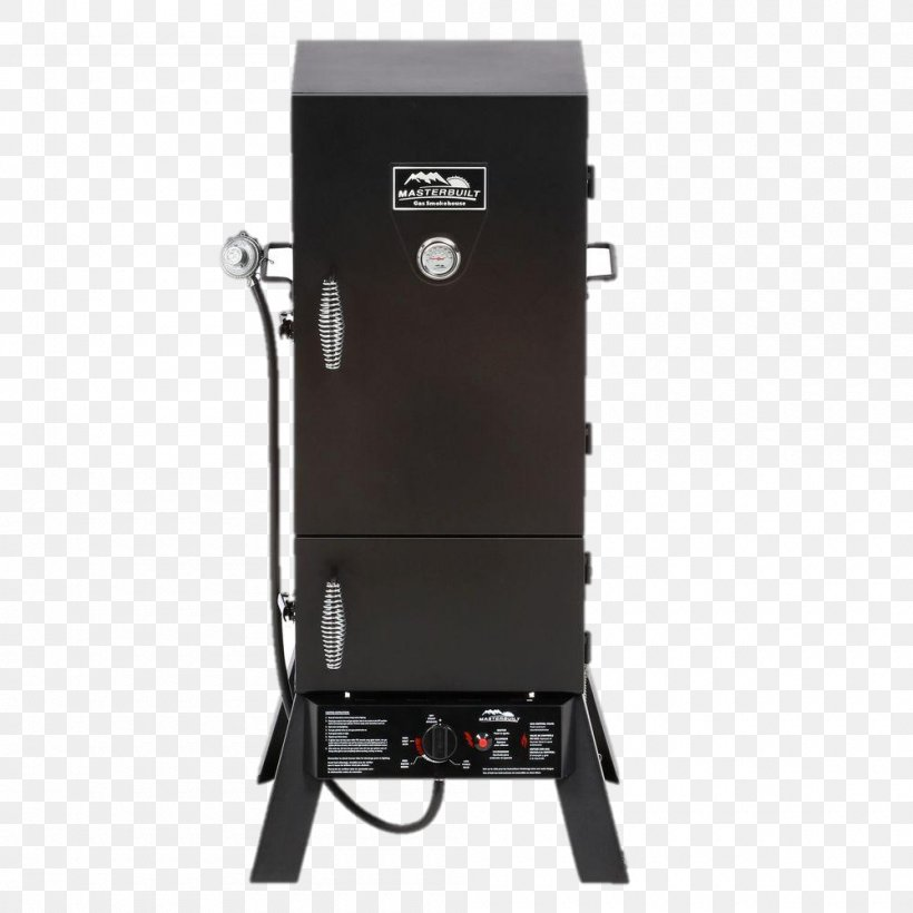 Barbecue-Smoker Smokehouse Smoking Grilling, PNG, 1000x1000px, Barbecue, Barbecuesmoker, Bbq Grills Thai, Food, Grilling Download Free