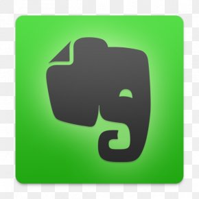 Evernote - Evernote Note-taking MacOS PNG