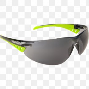 Glasses - Goggles Sunglasses Eye Protection Personal Protective Equipment PNG