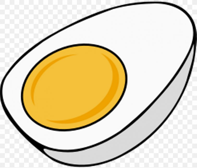 Fried Egg Clipart Black And White | Clipart Panda - Free ... |Yolk Drawing