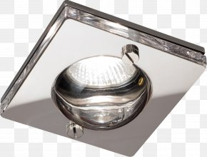 Downlights - Recessed Light Lighting LED Lamp Bathroom PNG