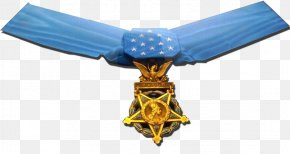United States - United States Army Medal Of Honor Award PNG