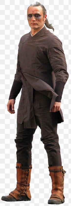 Doctor Strange - Mads Mikkelsen Doctor Strange Baron Mordo Kaecilius Villain PNG
