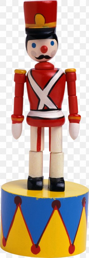 Toy - Toy Soldier Clip Art PNG