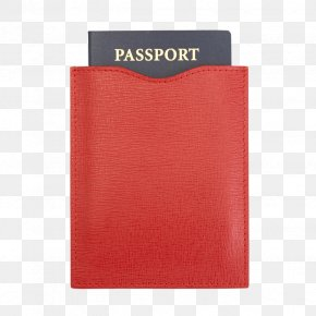 United States - United States Passport Wallet PNG